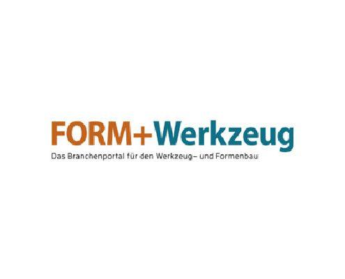 Form+Werkzeug Logo